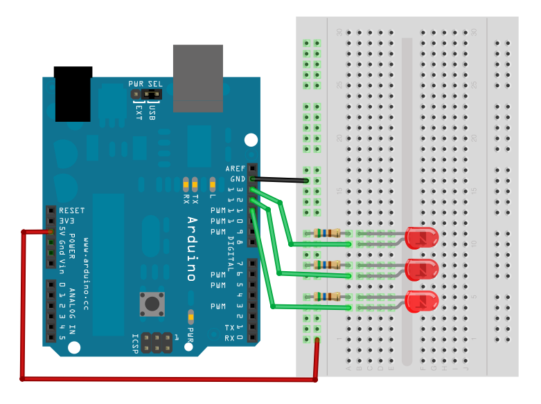 Arduino | CMU EMS2, Fall 2012, Section A | Page 3