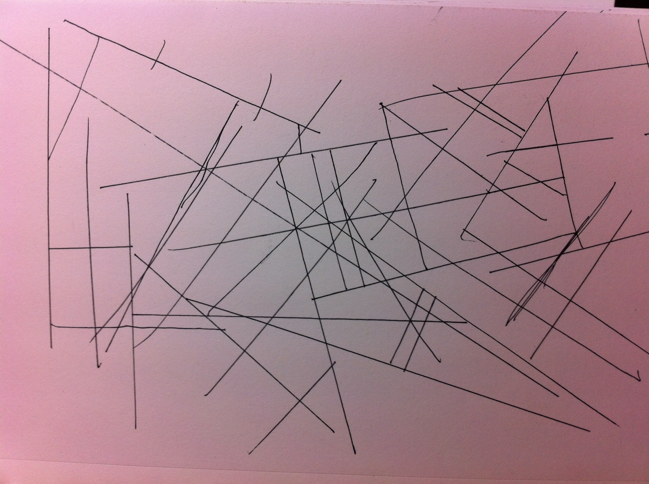 Introduction To Line Drawing Algorithm : Blog cmu ems2 fall 2012 section c prof. paolo pedercini's