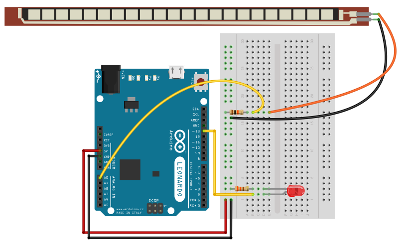 Arduino Photocell Wiring - Wiring Diagram For Light Switch •